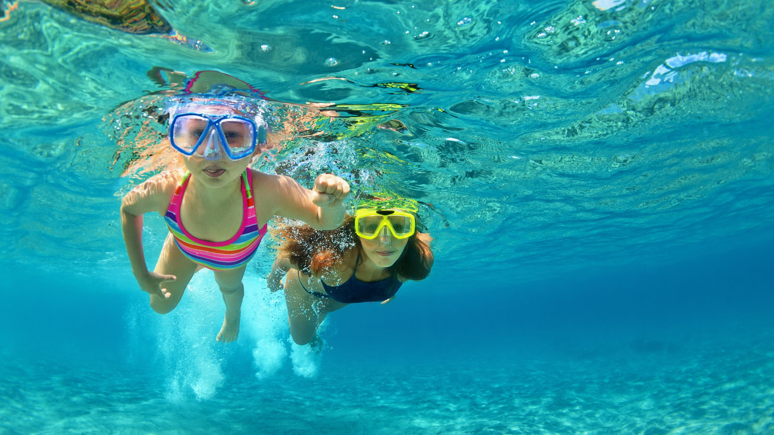 AXA Luxembourg - Votre piscine est sécurisée mais est-elle assurée ?