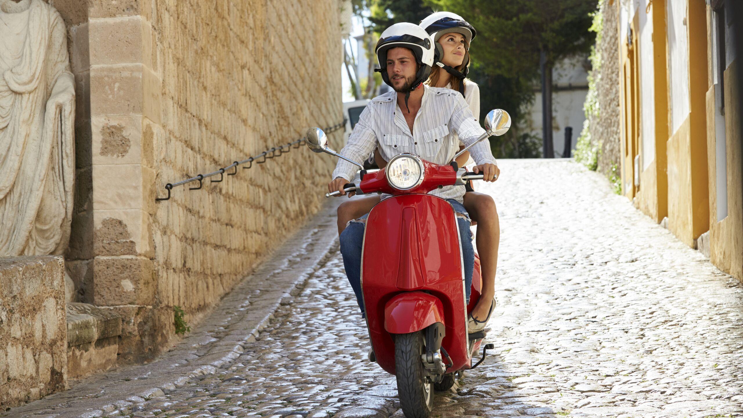 AXA Luxembourg - Où profiter de sa moto au Luxembourg ?