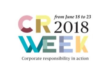 Corporate Responsibility (CR) Week at AXA