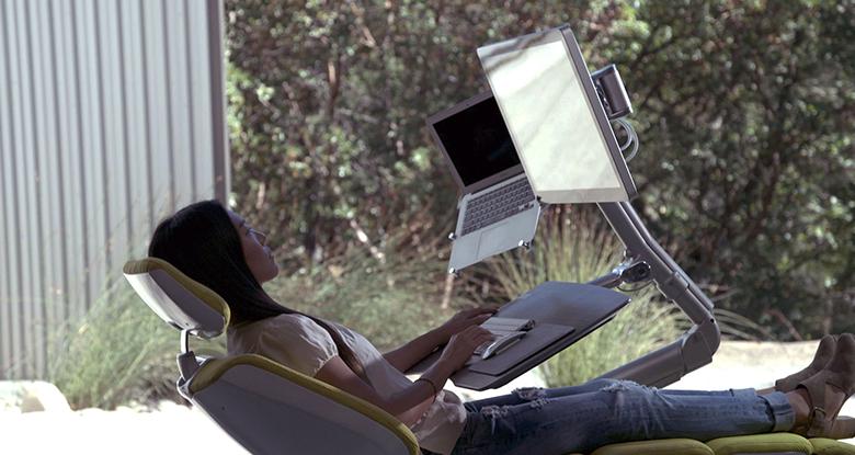 Et si on ne travaillait plus assis ?